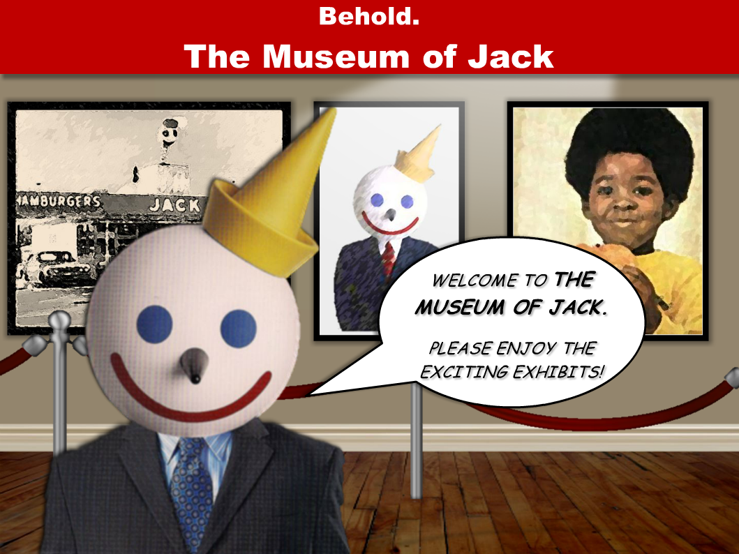 The Museum of Jack