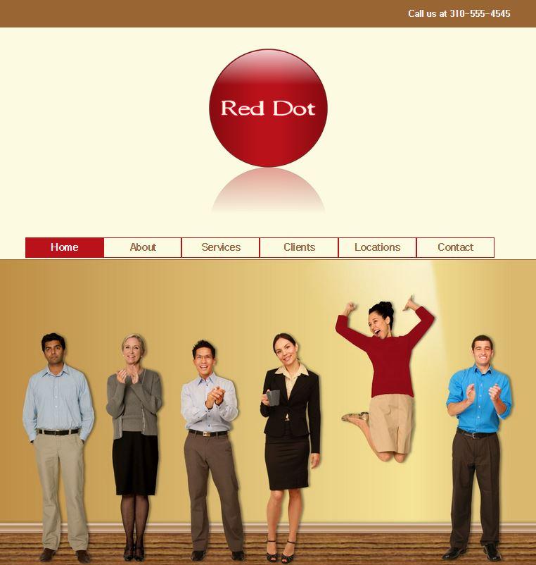 Red Dot