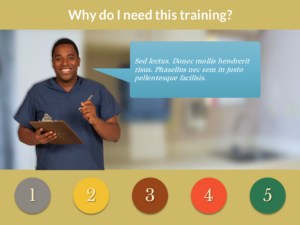 Free Storyline Medical Template – E-Learning Heroes Challenge 171 ...